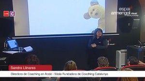 Conferència Coaching per a Emprenedors