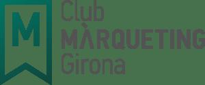 LOGO CLUB MARKETING Girona