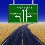 2 criterios para decidirte entre varios proyectos de negocio
