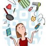 Cómo dejar de hacer malabares con el tiempo