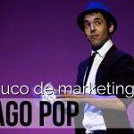 El truco de marketing del Mago Pop