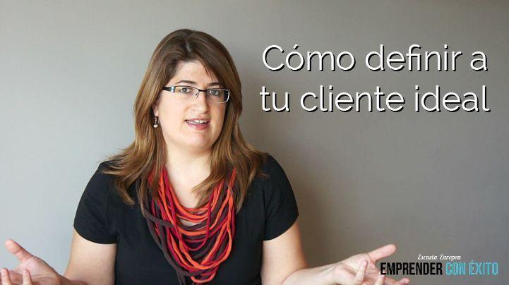 Cómo definir a tu cliente ideal