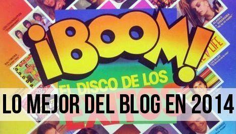 Los mejores artículos y vídeos del blog en 2014