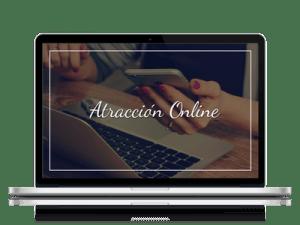 Atracción Online