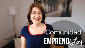 Comunidad Emprendistas
