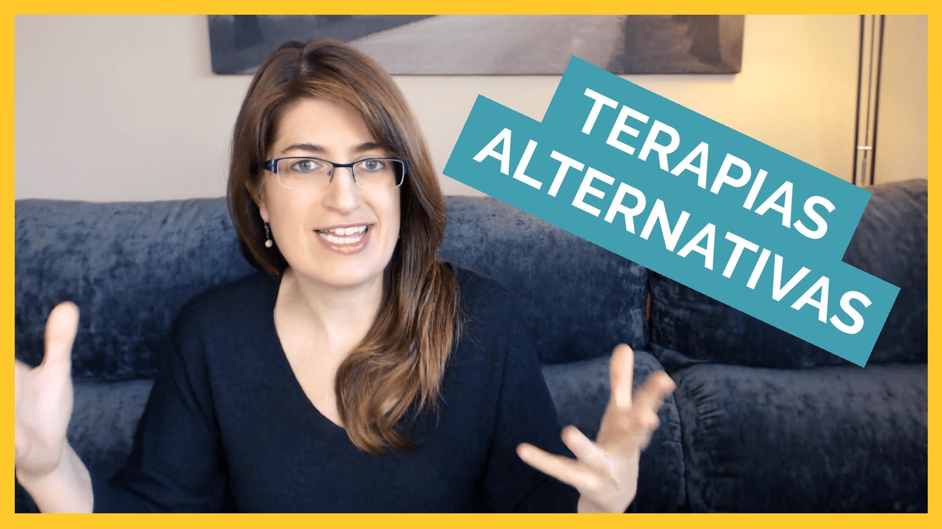 Cómo vender terapias alternativas o energéticas