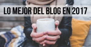 Lo mejor del blog en 2017
