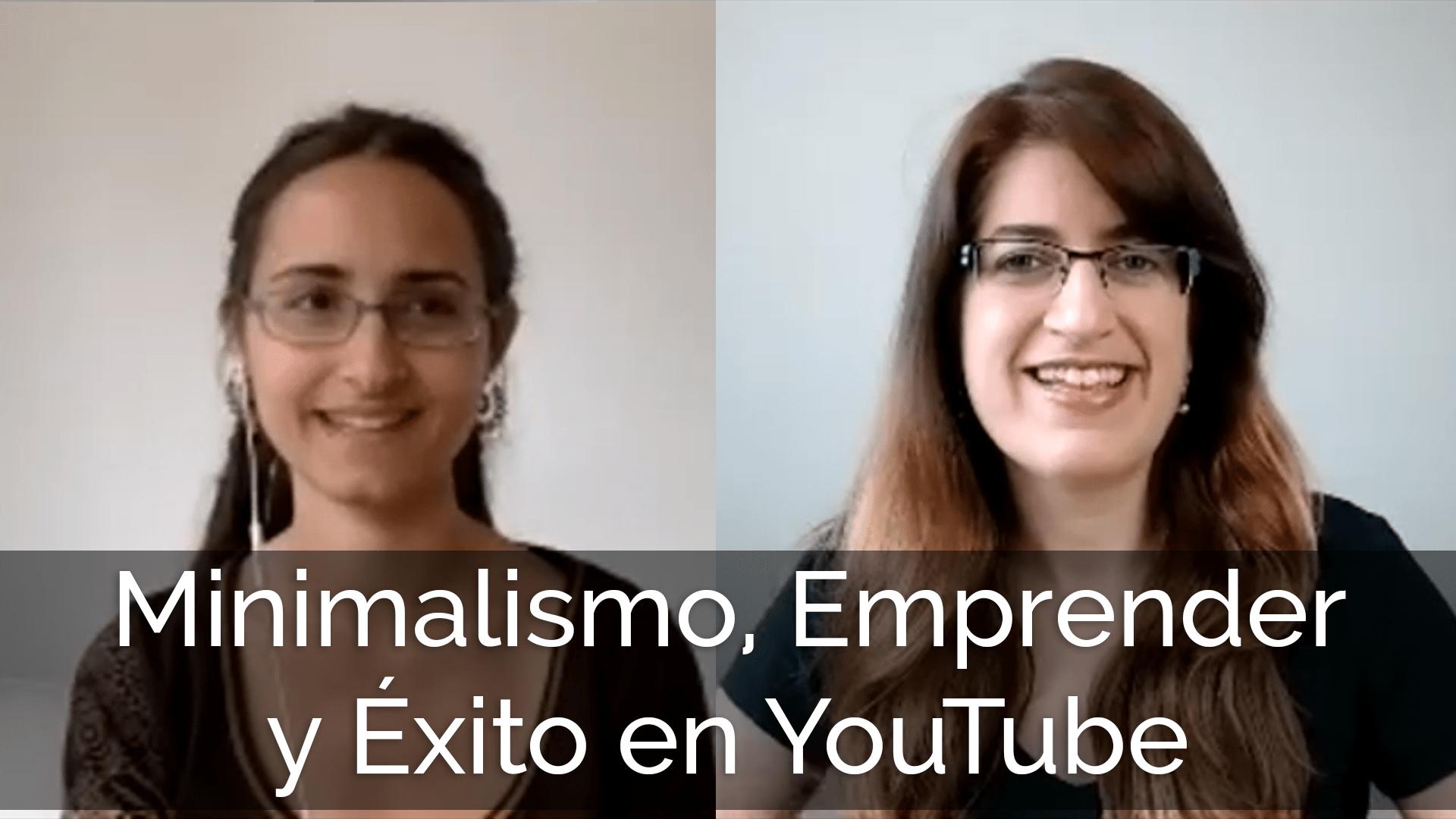 Entrevista Adriana Coines - Minimalistamente