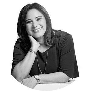 Adriana Zangarini. Coach de peso ideal