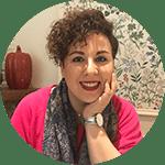 Sandra Murga. Guía a personas con fibromialgia a recuperar su salud