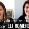 Cómo salir en los medios de comunicación con Eli Romero