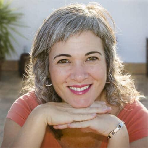 Concha Martínez. Psicóloga especialista en ansiedad