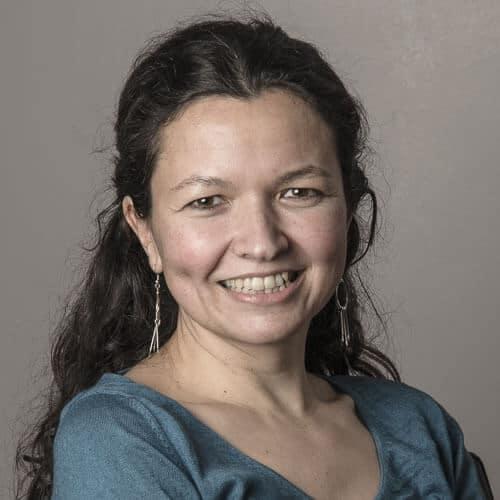 Cristina Ramón. Coach estratégica