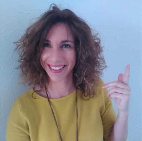 Ester Serra Moya. Terapeuta