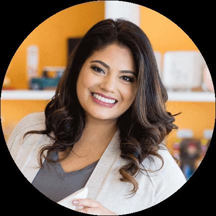 Sophia Rodríguez. Mentora de finanzas para emprendedores