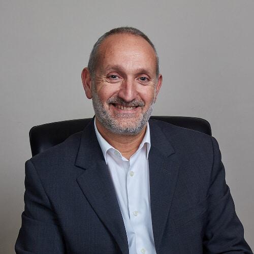 Miquel Pino. Mentor de Empresarios de PYMES