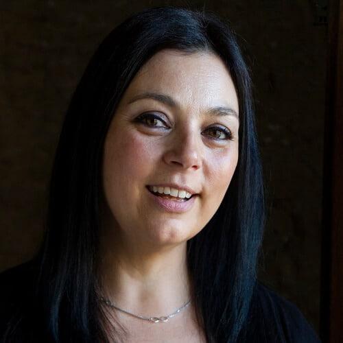 Vanessa Vannay. Mentora de Musicoterapeutas