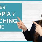 Cómo vender sesiones de terapia y coaching online