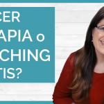 ¿Deberías hacer terapia o coaching gratis?