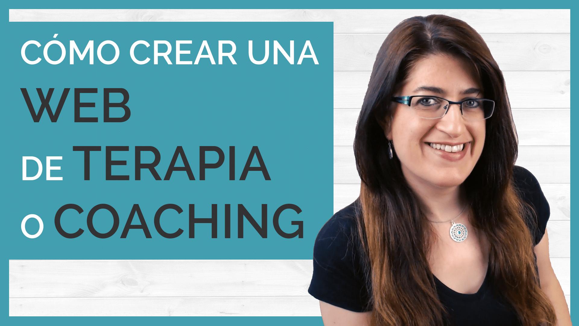 Cómo crear una web de terapia, coaching o psicología